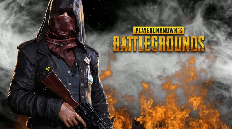 PUBG playerunknows battlegrounds technique