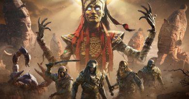 Assassin's Creed Origins : Trophée et Succès des DLC