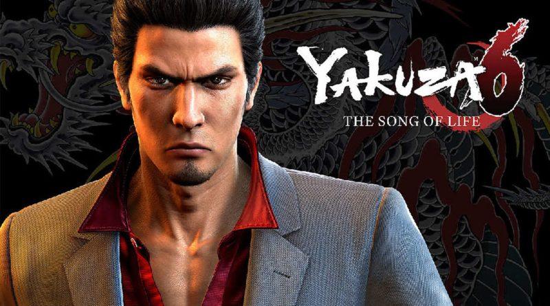 Yakuza 6 The Song Of Life : Trophées et Succès