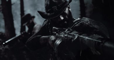 Hunt showdown technique soluce astuce partie butcher araigne spider