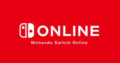 Nintendo Switch Online : Les premières informations du service online