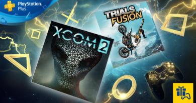 PSN playstation plus jeux offre juin 2018