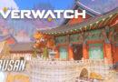 Overwatch : Nouvelle map et nouveau court-métrage !