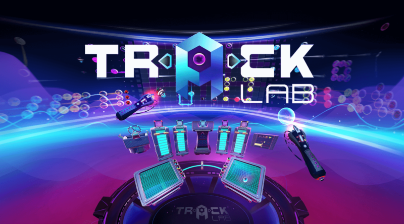 [TEST] Tracklab VR - Créer votre musique en VR