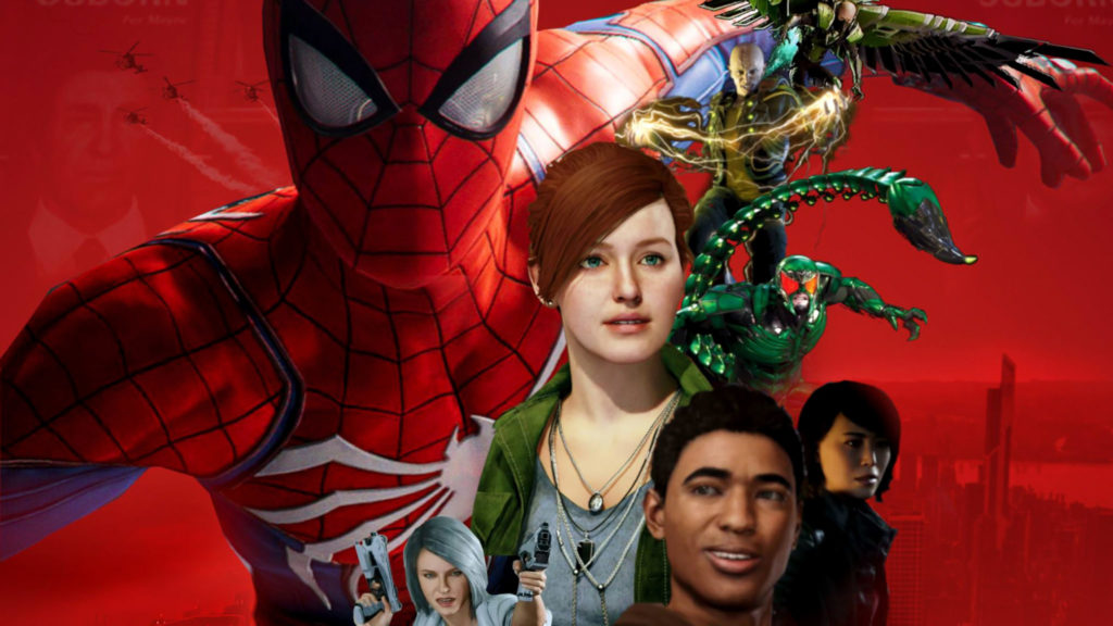 Test Marvel S Spider Man L Experience Ultime Game
