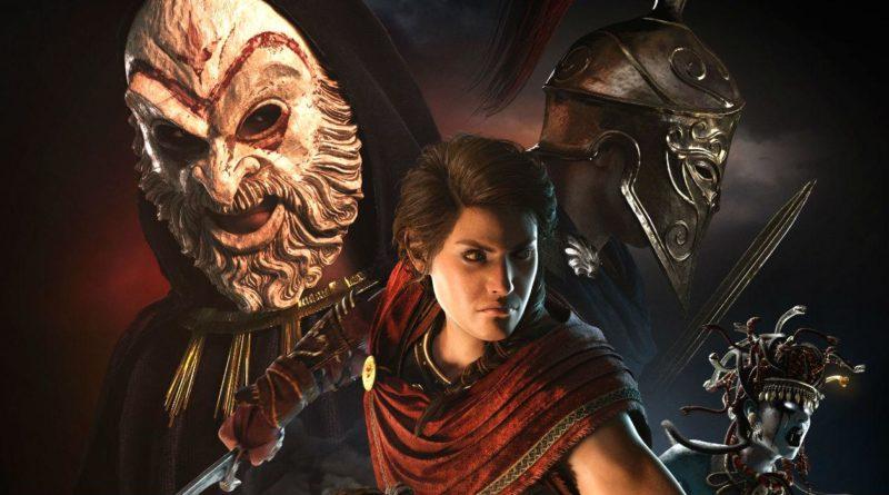 Assassin's Creed Odyssey trouver et tuer les adeptes du culte du Kosmos, ps4, xbox one, pc, ubisoft, jeu vidéo