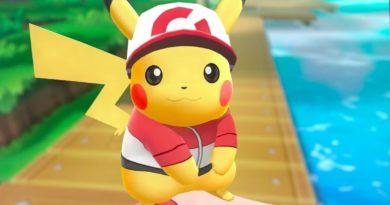 style de mode chaussures de tempérament magasiner pour véritable Soluce] Pokémon Let's Go : Toutes les Tenues, Accessoires ...