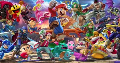 Super smash bros ultimate soluce debloquer personnage switch