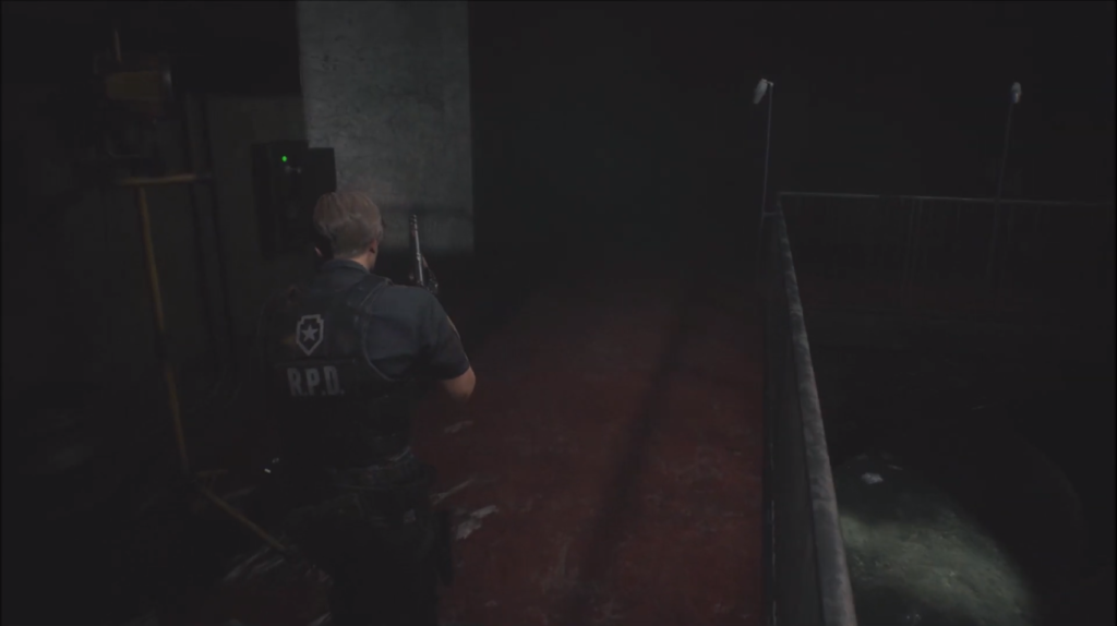resident evil 2 remake soluce fr enigme boss leon claire