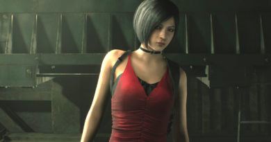 [Soluce] Resident Evil 2 Remake : Tenues & Mods Pc , ada wong, chris redfield