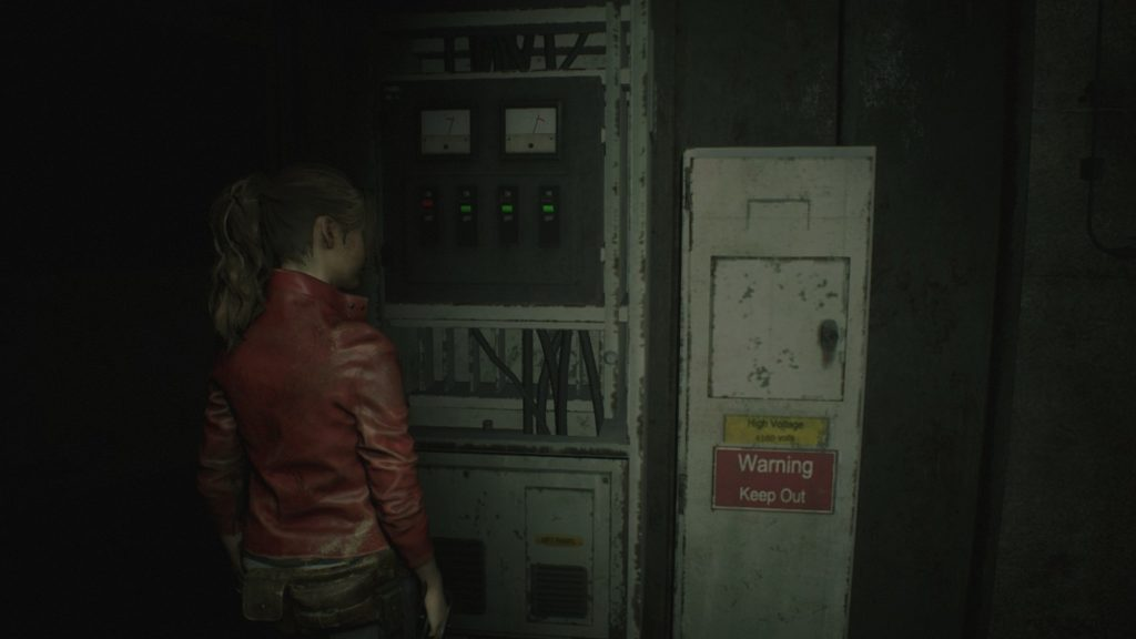 resident evil 2 remake soluce fr enigme boss leon claire bis