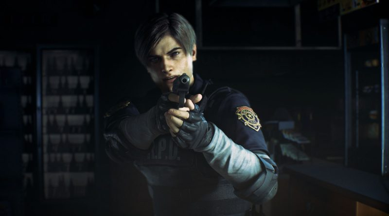 [Soluce] Resident Evil 2 Remake : Guide des armes [Fr]