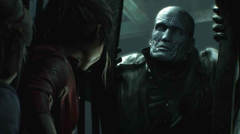 [Soluce] Resident Evil 2 Remake : Comment vaincre les Boss, Tyran , Virus G, Tyran X , William Birkin