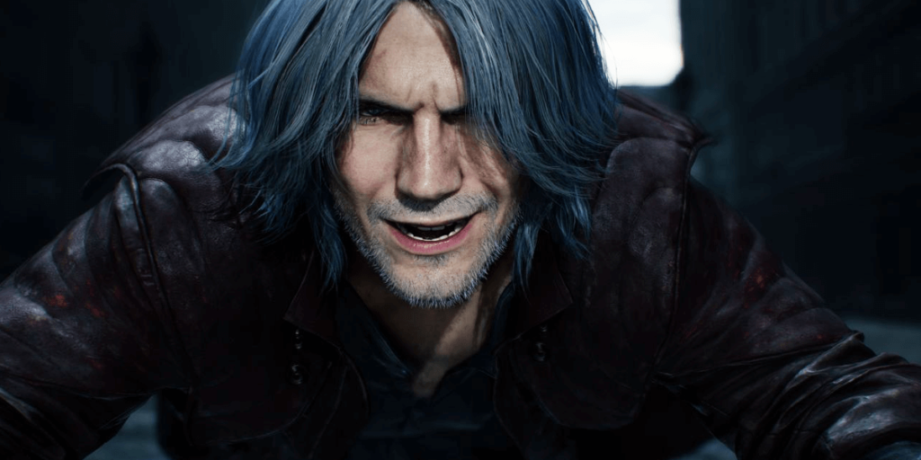 Test, devil may cry 5, avis, capcom, beat them all, dante, nero