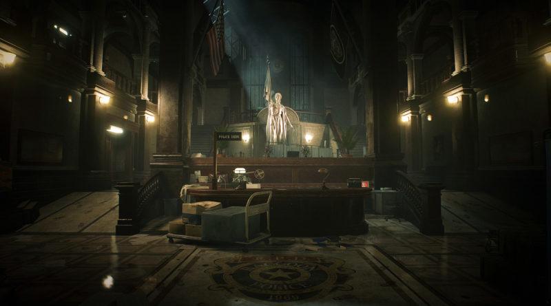 Soluce resident evil 2 remake, codes et énigmes, laboratoire, égouts, commissariat, souterrain, composant élecctrique, coffre fort