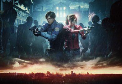 [Soluce] Resident Evil 2 Remake : Les Clés et Cartes [Fr]
