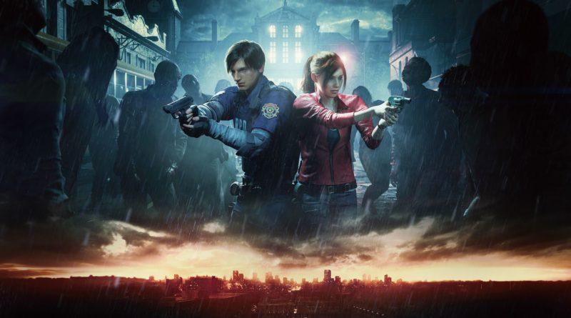 [Soluce] Resident Evil 2 Remake : Les Clés et Cartes, clé de coeur, clé de tréfle, commissariat, égouts, laboratoire