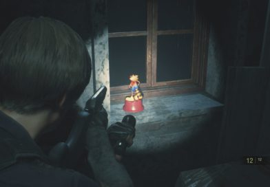 [Soluce] Resident Evil 2 Remake : Emplacement des Mr. Raccoon [FR]