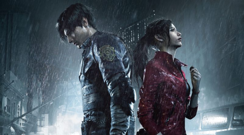 [Soluce] Resident Evil 2 Remake : Scénario A - Hardcore [FR] commissariat, égouts, laboratoire, souterrain