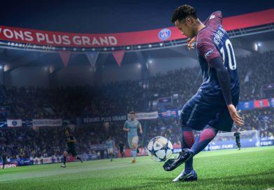 Les meilleurs jeux-vidéo de sport
