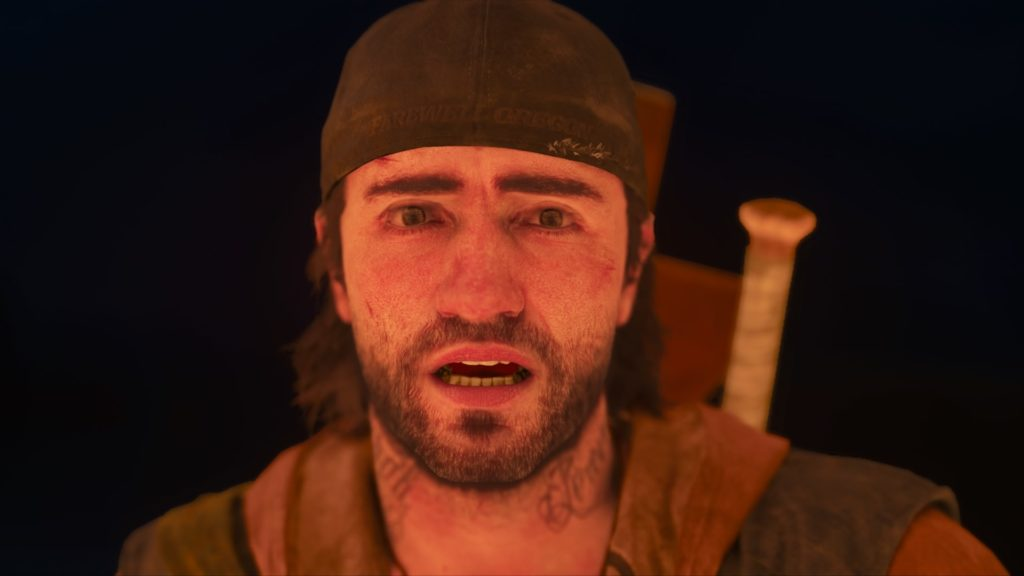 days gone soluce fr fin secrete ending o brien cachée vrai