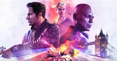 [TEST] Blood & Truth : Un Rail-shooter digne d'un Blockbuster
