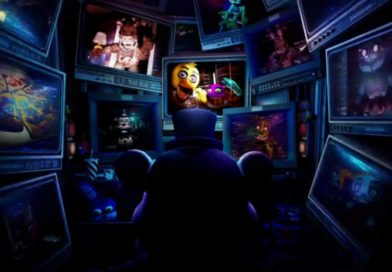 [Soluce] Five Nights At Freddy's VR : Help Wanted [FR]