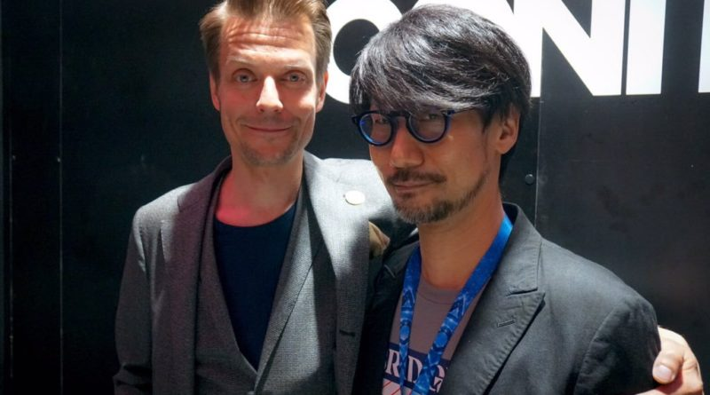 control soluce easter egg ps4 xbox pc secret hideo kojima