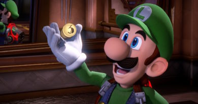luigi's mansion 3 boutique 3 etage cle virgile vigil boss soluce solution fr