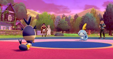 [Soluce] Pokemon Épée & Bouclier : Maison de la Professeure & Sentier de la gare [FR]