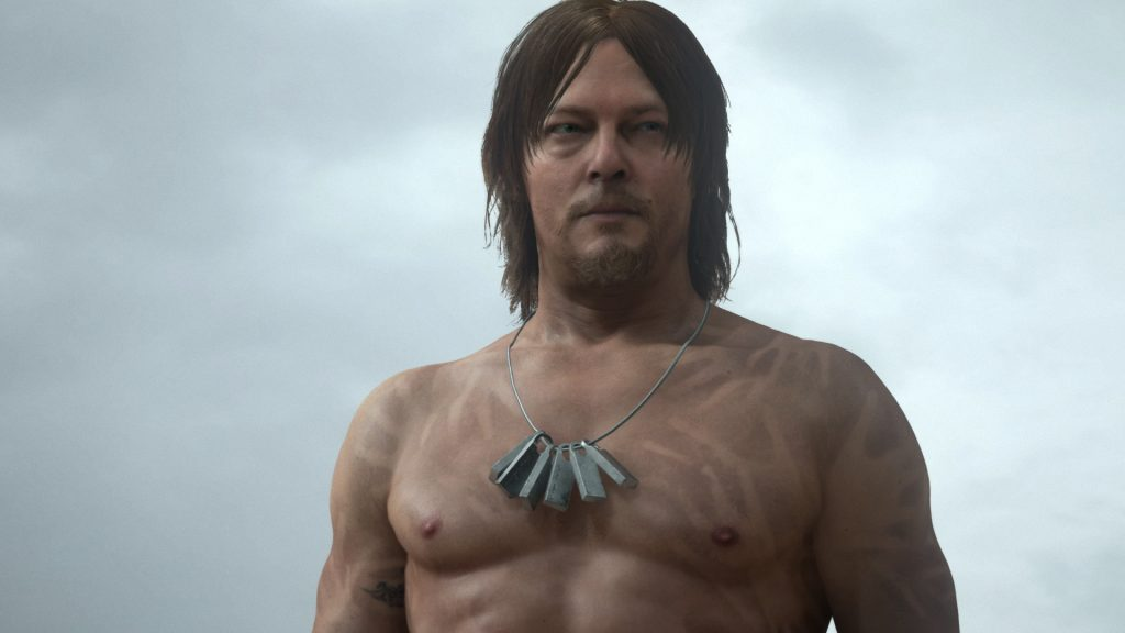 death stranding test fr PS4 hideo kojima avis critique blog playstation