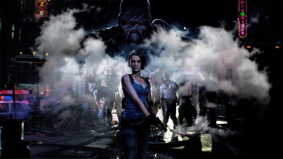 Resident evil 3 remake démo, figurine Mr. charlie , localisation, soluce, astuce, guide