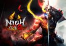 nioh 2 playstation 4 ps4 tecmo koei team ninja