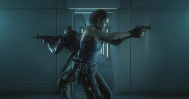 resident evil 3 remake 2020 test fr resistance