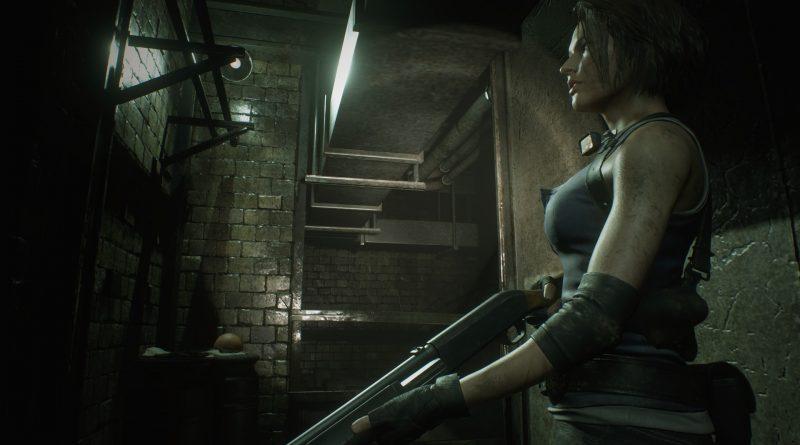 resident evil 3 remake, soluce et guide des arme, emplacement