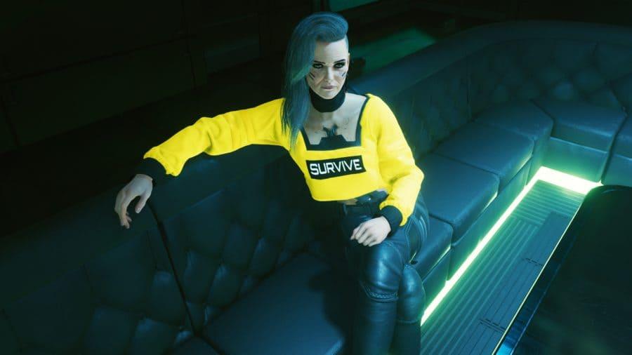 cyberpunk 2077 soluce guide fin hidden all ending secret