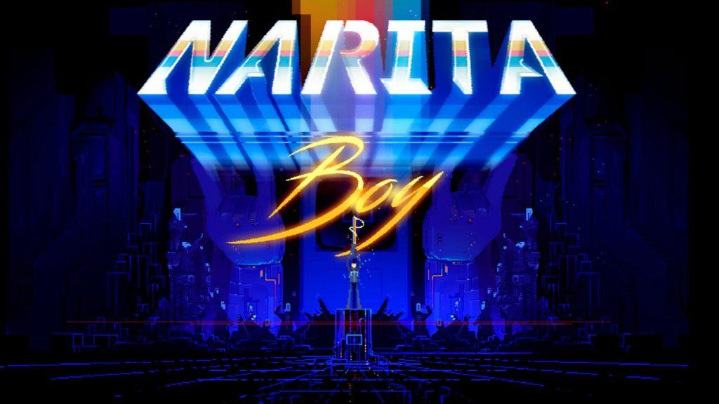 sortie jeu vidéo mars 2021 console pc ps4 ps5 xbox one série switch stadia plateforme éditeur genre  narita boy date de sortie, synopsis