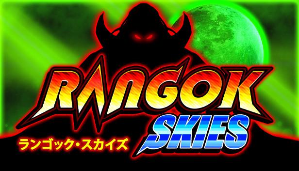 sortie jeu vidéo mars 2021 console pc ps4 ps5 xbox one série switch stadia plateforme éditeur genre rangok skies date de sortie, synopsis