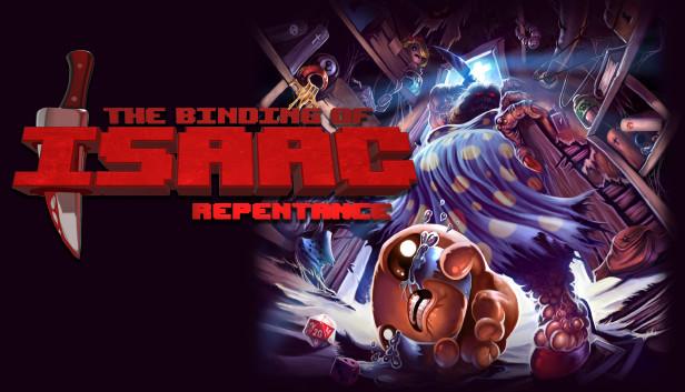 sortie jeu vidéo mars 2021 console pc ps4 ps5 xbox one série switch stadia plateforme éditeur genre binding of isaac repentance date de sortie, synopsis
