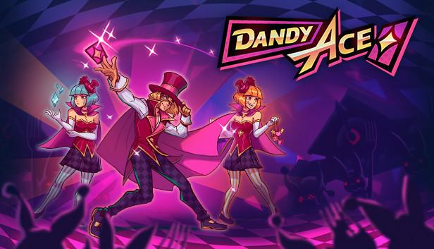 sortie jeu vidéo mars 2021 console pc ps4 ps5 xbox one série switch stadia plateforme éditeur genre dandy ace date de sortie, synopsis