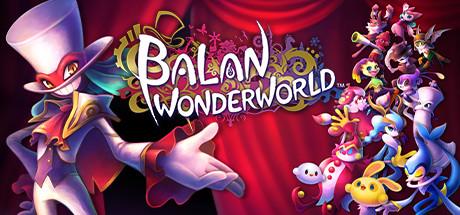 sortie jeu vidéo mars 2021 console pc ps4 ps5 xbox one série switch stadia plateforme éditeur genre balan wonderworld date de sortie, synopsis