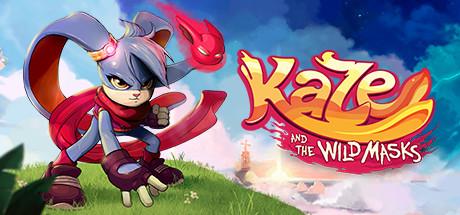 sortie jeu vidéo mars 2021 console pc ps4 ps5 xbox one série switch stadia plateforme éditeur genre kaze and the wild masks date de sortie, synopsis