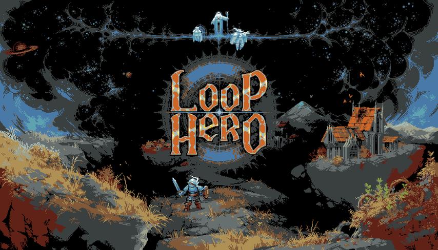 sortie jeu vidéo mars 2021 console pc ps4 ps5 xbox one série switch stadia plateforme éditeur genre loop hero date de sortie, synopsis