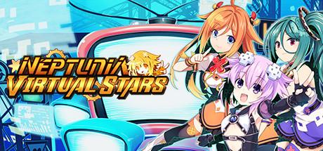 sortie jeu vidéo mars 2021 console pc ps4 ps5 xbox one série switch stadia plateforme éditeur genre neptunia virtual stars date de sortie, synopsis