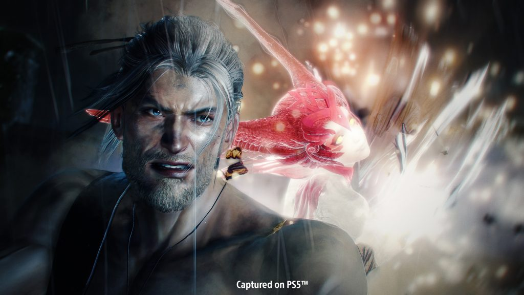 nioh collection test fr ps5 playstation koei tecmo screenshot remastered