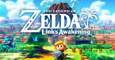 [Soluce complète] The Legend Of Zelda : Link's Awakening , astuce, guide, switch, plage coco, cave flagello, marais anémones, grotte du génie
