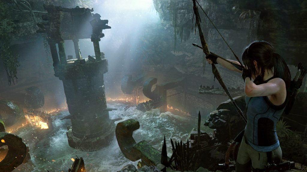 shadow of the tomb raider soluce fr complete