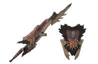 Monster Hunter rise MH arme meilleur branche switch guide soluce