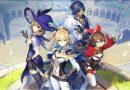 Genshin Impact : Comment jouer à Genshin Impact sur PS4 PC Mobile