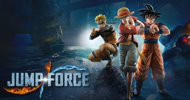 soluce complète, jump force, débloquer personnages, personnages, astuce, ps4, pc, xbox one, switch